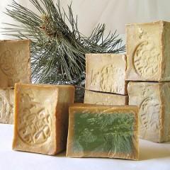 Aleppo Gar Soap