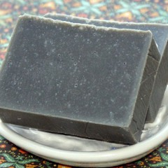 Clay Mud Soap