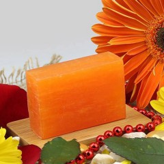 Centaury Soap