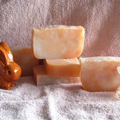 Apricot Soap