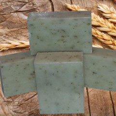 Gentian Oil Soap