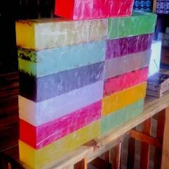 Blok ve Buton Sabunlar