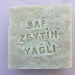 El Yapımı Doğal Sabunlar